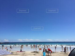 海の写真・画像素材[360010]
