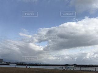 Lake Biwa Shiga Japanの写真・画像素材[386212]