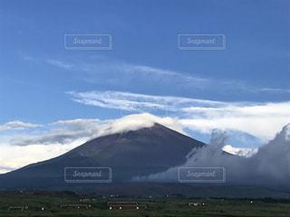 富士山の写真・画像素材[724852]