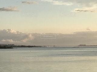 琵琶湖の写真・画像素材[739546]