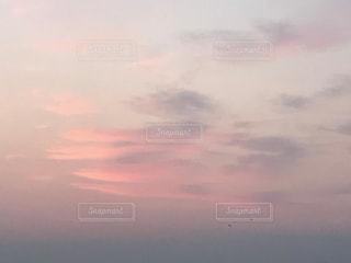 雲の写真・画像素材[1061303]