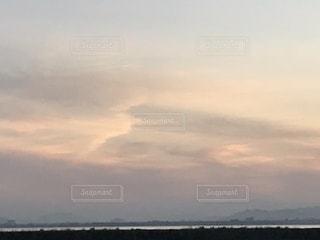 雲の写真・画像素材[1088942]