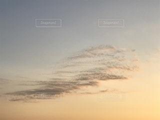 雲の写真・画像素材[1362036]