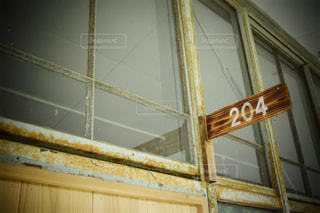 廊下の写真・画像素材[419703]