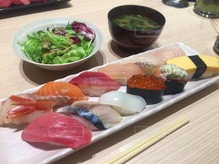 海天寿司の写真・画像素材[354693]