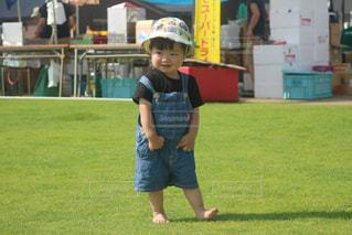 夏の写真・画像素材[361202]