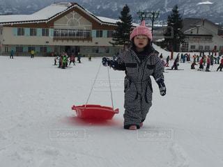 雪の写真・画像素材[361214]