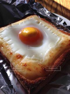 朝食の写真・画像素材[354937]