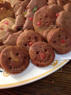 スマイル,お菓子,クッキー,ビスケット,チョコ,手作り,バレンタインデー,ホワイトデー,友チョコ
