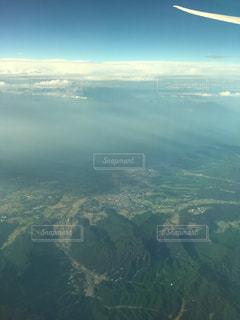 空の写真・画像素材[358502]