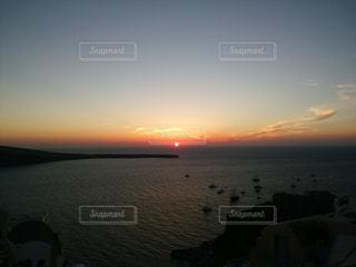 サントリーニ島 - No.409013