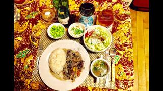 食べ物の写真・画像素材[355370]