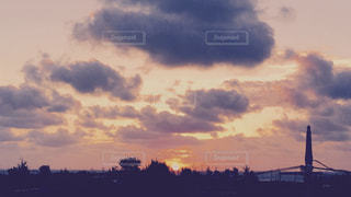 空の写真・画像素材[355512]
