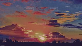 空の写真・画像素材[355585]