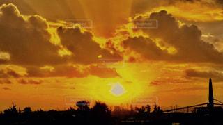 空の写真・画像素材[355698]
