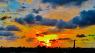 空の写真・画像素材[355707]
