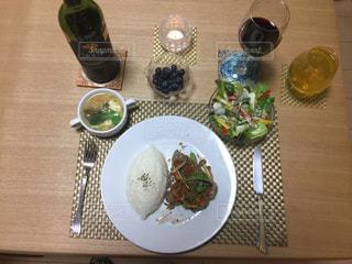 食べ物の写真・画像素材[355904]