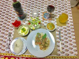 食べ物の写真・画像素材[355912]