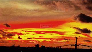 空の写真・画像素材[355941]