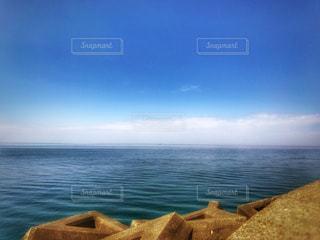 海の写真・画像素材[475638]