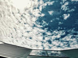 空の写真・画像素材[475639]