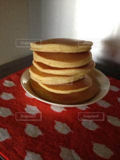 パンケーキの写真・画像素材[356132]
