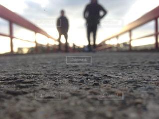 2人の写真・画像素材[356237]