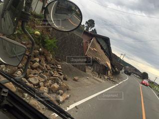 震災の真実の写真・画像素材[359833]