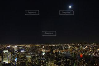 ニューヨークの写真・画像素材[356386]