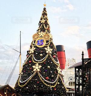 クリスマスの写真・画像素材[356538]