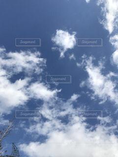 空の写真・画像素材[428303]