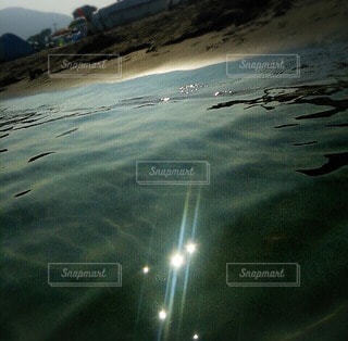 自然の写真・画像素材[63244]