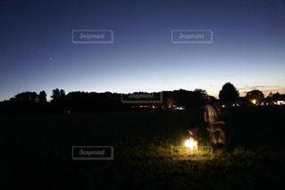 夜景の写真・画像素材[356850]