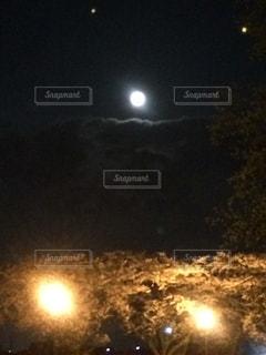 夜の写真・画像素材[356865]
