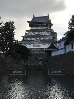 小倉城の写真・画像素材[357093]