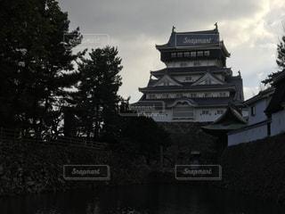 小倉城の写真・画像素材[357095]