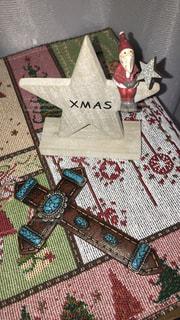 クリスマス小物の写真・画像素材[915416]