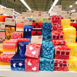 ハワイのスーパーマーケットの写真・画像素材[1278860]