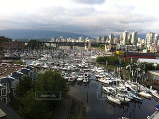 カナダの写真・画像素材[360415]