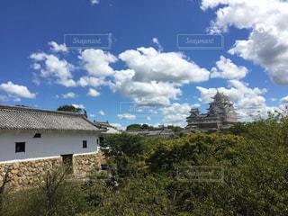 雲の写真・画像素材[358630]