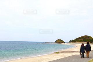海の写真・画像素材[396513]