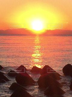 海の写真・画像素材[358130]