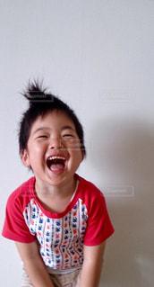 子どもの写真・画像素材[363299]