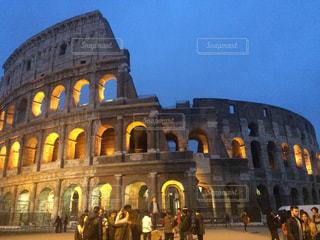ローマの写真・画像素材[358405]