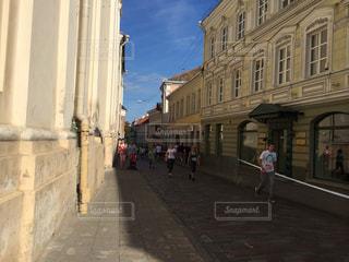 街並みの写真・画像素材[363333]