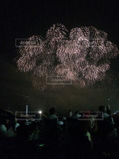 花火の写真・画像素材[376543]