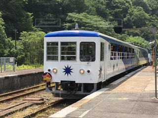鉄道の写真・画像素材[358797]