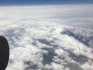 富士山の写真・画像素材[444648]
