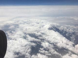 富士山の写真・画像素材[444649]