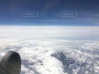 空の写真・画像素材[444650]